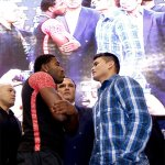 Broner Maidana, Thurman Soto Karass, Ortiz, Shumenov quotes