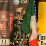 Final Press Conference: THE ONE – Mayweather vs. Canelo
