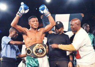 Nigeria's Isaac Ekpo demands James DeGale clash