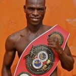 IBF Africa News: Richard Commey; Norfat Emilio