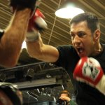 Photos: Felix Sturm Media Workout