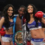 Photo Gallery: Broner vs Rees, Bika vs  Sjekloca