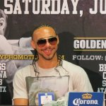 Post Fight Press Conference: Berto vs. Soto Karass, Chaves vs. Thurman & Fight Summaries