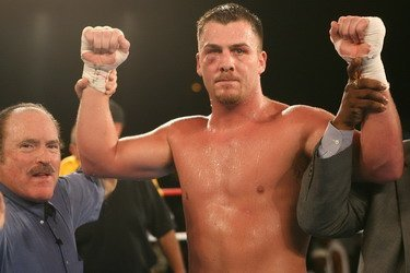 Huge break for Joey Abell   will face undefeated Kubrat Pulev