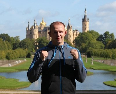 Gutknecht vs. Braehmer on February 2; Evensen to challenge  Miskirtchian