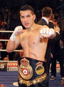 Jack Culcay expects tough challenge – Pitto aiming for first title