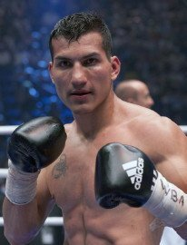 Jack Culcay 01 Culcay takes on Thompson on September 29th