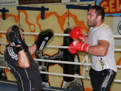 Why Kubrat Pulev is the best fight out there for Wladimir Klitschko