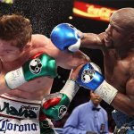Floyd Mayweather Jr truly is THE ONE!
