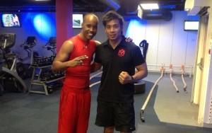 Mendez & Trainer