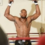 Johnathon Banks vs. Seth Mitchell quotes and photos