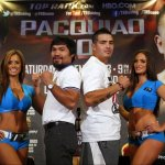 Pacquiao vs. Rios: The Full New York City Presser