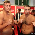 Video: Weigh In Results from Germany: Stieglitz, Charr and Zaveck Back In Action This Saturday