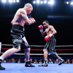 King Raheem one step closer to a world title fight