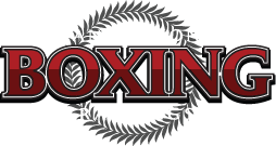 TBRB1 Boxing Rankings