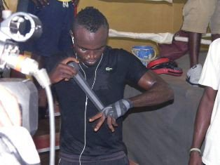 WBA showdown in Ghana Nov 10: Ashie, Tagoe in verbal war