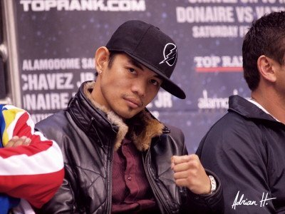 Nonito Donaire vs. Toshiaki Nishioka: Too much risk for the reward?