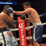 Photo Gallery: Juan Diaz vs Pipino Cuevas