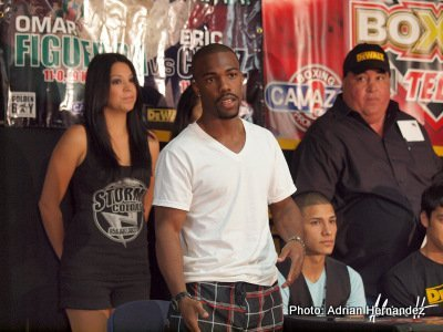 "Mr. Gary Russell Jr: ""2013 is going to be a tremendous year"""