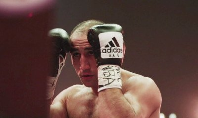 Arthur Abraham vs. Mehdi Bouadla on December 15th