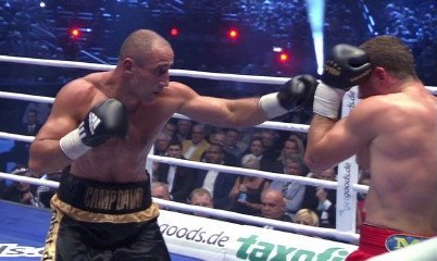 After Last Night's Big Win From Arthur Abraham: Ranking Today's Top 10 Super Middleweights