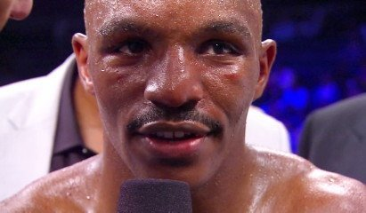 Alexander: I want Mayweather or Khan next