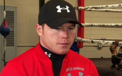 Espinoza optimistic Mayweather vs. Canelo fight will happen in September