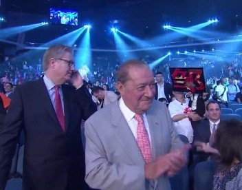 Will Arum free Pacquiao so he can fight Mayweather?
