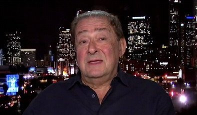 "Bob Arum: ""It's Going To Be Like Hagler Hearns"""