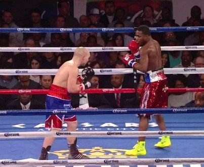 Maidana picks Broner to beat Malignaggi; wants winner