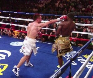 Left Hook Lounge Mailbag: Broner/Malignaggi, Khan, Maidana, Rios & More!