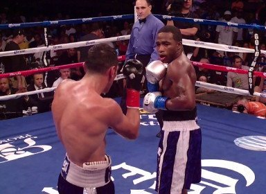 Broner vs. DeMarco still set for Atlantic City on November 17th
