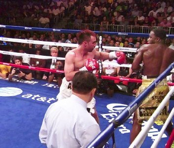 Broner targeting Maidana and Matthysse