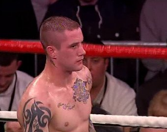 Ricky Burns vs Jose Gonzalez on May 11