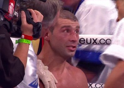 Bute vs. Grachev on Nov.3rd on Wealth TV