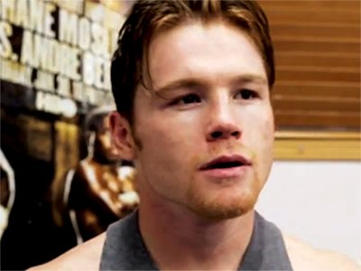 "Does Canelo Have the ""Style"" to Beat Mayweather?"