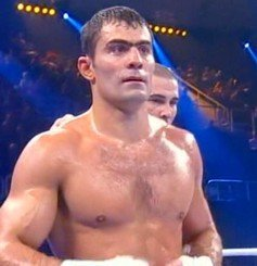 News: Chakhkiev vs. Valori on October 12th; Tajbert back from injury