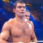 chakhiev445451 150x150 Klitschko vs Wach Weigh In Video; Klitschko Big Favorite
