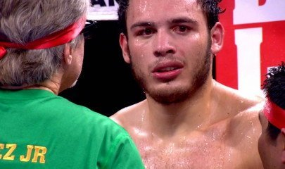 Chavez Jr Martinez to be shown on on Primetime (Channel 498 on Sky)