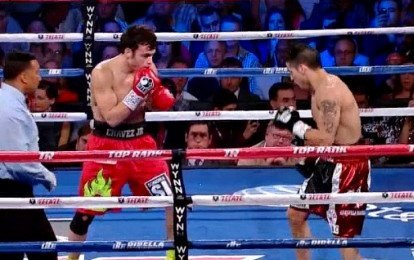 chavez925 Martinez dominates Chavez Jr; Rigondeaux decisions Marroquin; Macklin crushes Alcine