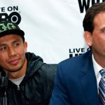 Photos: Gennady Golovkin vs. Curtis Stevens: Saturday Night on HBO