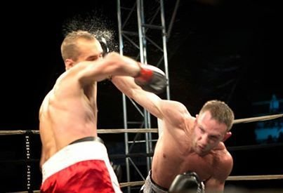 Zuhdi KOs Vajda in Second Round of WBU World Title Fight