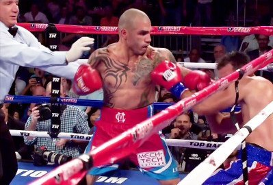 Miguel Cotto: Back with a bang and ready, willing and able for some more sizzling super fights!