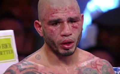 Cotto could be back in the ring on June 8th