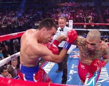 Left Hook Lounge: Miguel Cotto, Wladimir Klitschko, Felix Verdejo, & More!!!