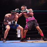 Photos: Ronald Cruz beats Alberto Morales in Bethlehem