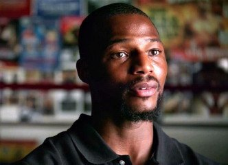 Chad Dawson leaves trainer Scully; back with Eddie Mustafa Muhammad