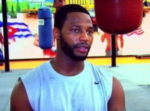 Chad Dawson   I can say with absolute confidence my power is back
