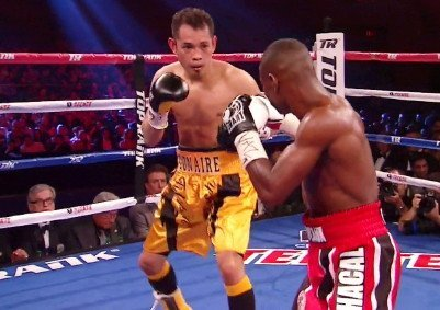 Donaire battles Darchinyan this Saturday on HBO