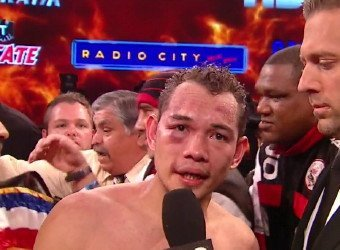 Donaire to try and make 122 for Darchinyan rematch